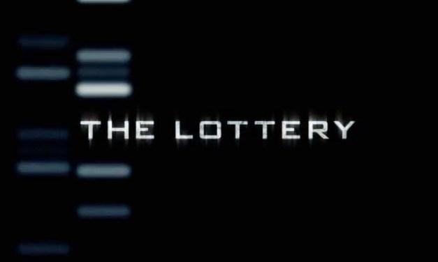 The Lottery : la suite TV des Fils de L'Homme