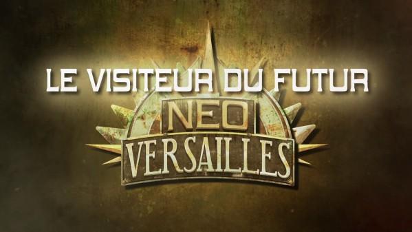 La saison 4 du Visiteur du Futur en DVD