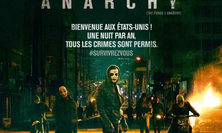 American Nightmare 2 : Anarchy, viens, à la maison