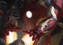 comic-con 2014 - SDCC 2014 : visuels pour Community, Crimson Peak, Ant-Man, Avengers 2... avengerssdcc20141