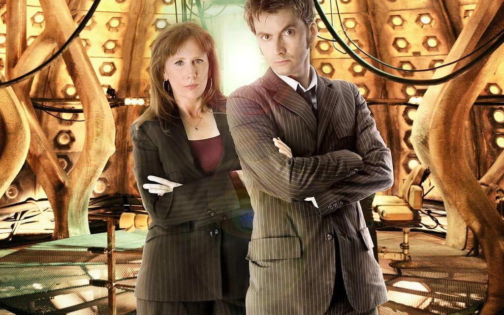 Doctor Who, saison 4 : Maturity
