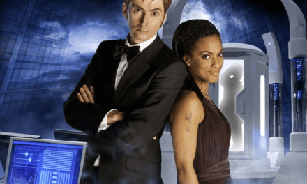 Doctor Who, saison 3 : Mastering