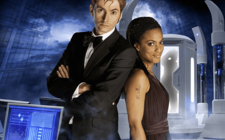 david tennant - Doctor Who, saison 3 : Mastering doctor who saison 3 png