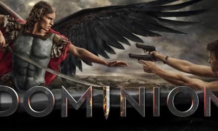 Dominion : un Ange peut en cacher un autre
