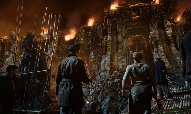 Comic-Con 2014 : nouveau remake de King-Kong en 2016