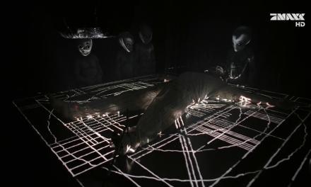 X-Files : la HD peut poser problème