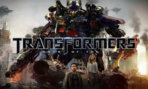 Transformers 3 : Bay taille