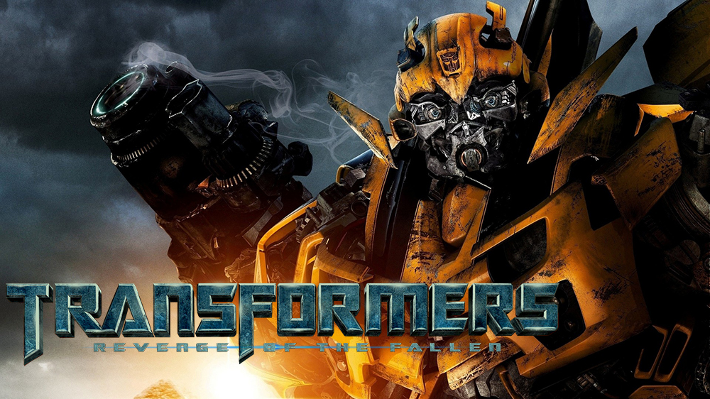michael bay - Transformers 2, la revanche : Bay tease transformers revenge of the fallen 535dca6bbecfe