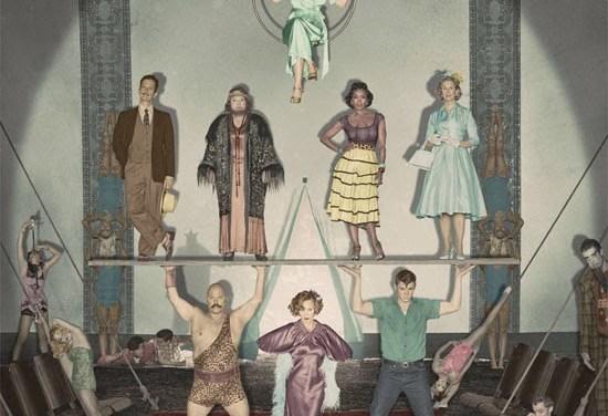 American Horror Story Freak Show : toutes les vidéos et photos