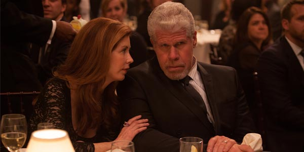 ron perlman - Pilotes d'Amazon : Hand Of God, Red Oaks, Really Hand of God