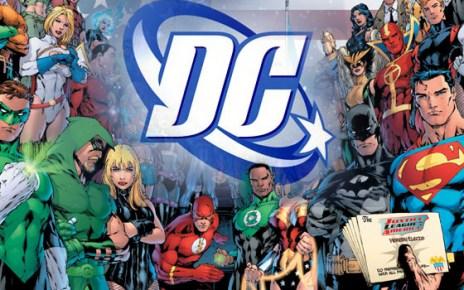 dawn of justice - DC au cinéma : dates, rumeurs, infos dc comics