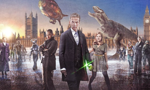Doctor Who – 8×01 – Deep Breath