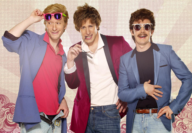 POPSTAR : Lonely Island le film !