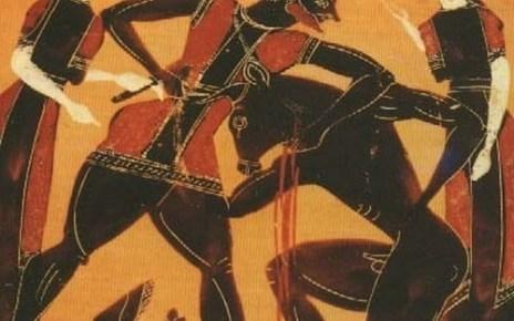 marion richez - L'Odeur du Minotaure, premier roman de Marion Richez minotaure