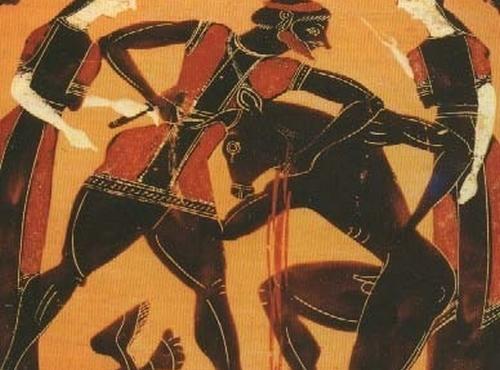 sabine wespieser - L'Odeur du Minotaure, premier roman de Marion Richez minotaure
