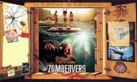 Zombeavers : sea, sex and fun