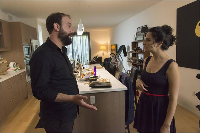 married brett gelman jenny slate