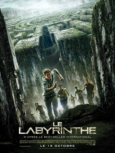 Le Labyrinthe, de Wes Ball : the Blade Runner