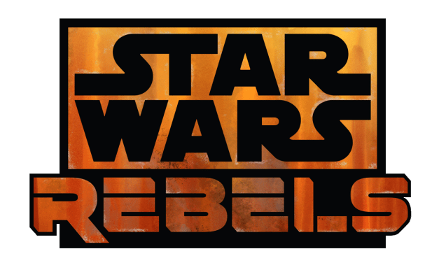 Star Wars Rebels 1×01 Spark of Rebellion