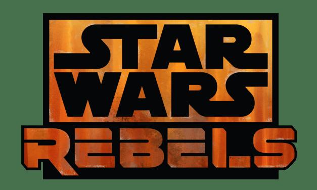 Star Wars Rebels 1×01 Spark of Rebellion
