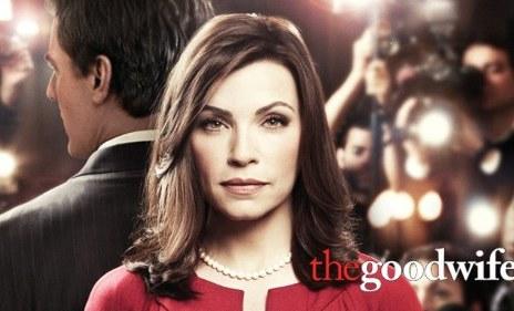 rentrée séries 2014 - The Good Wife 6x01 The Line