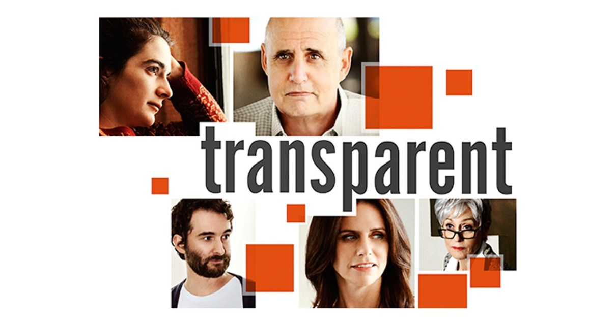 amazon studios - Transparent - Saison 1
