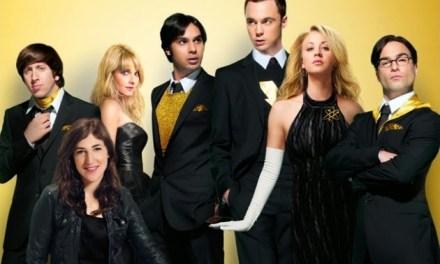 Rentrée des classes pour The Big Bang Theory