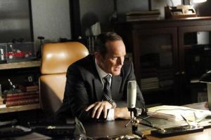 Director Coulson
