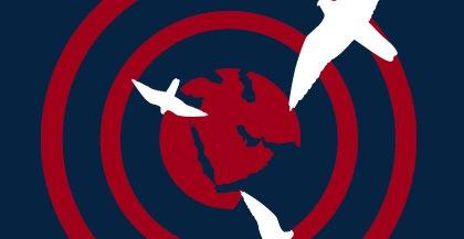 L'Envol des faucons, roman d'espionnage de Mark Zellweger