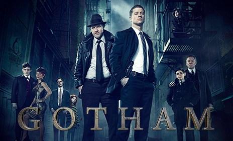 gotham - Gotham 1x02 Selina Kyle gotham 54185d3c5ea2a