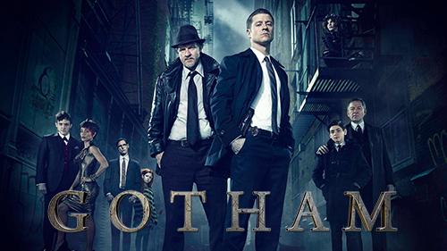 Gotham saison 1 - Gotham 1x02 Selina Kyle