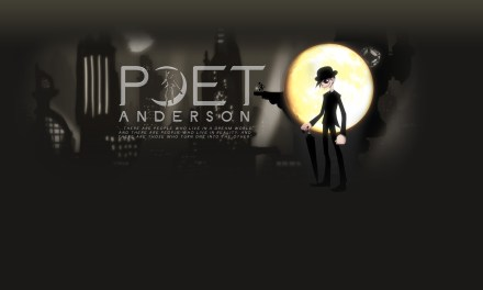 Angels & Airwaves présente Poet Anderson, leur nouveau film