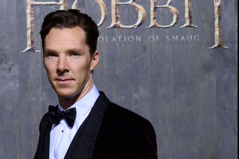 benedict cumberbatch - Cumberbatch est Docteur Strange