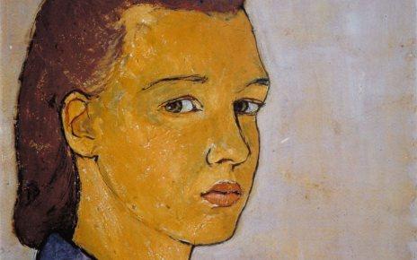 charlotte - Charlotte : la claque de David Foenkinos - Prix Renaudot 2014 Charlotte Salomon