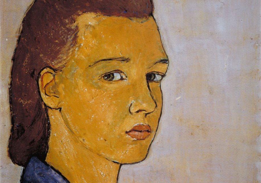 Rentrée Littéraire 2014 - Charlotte : la claque de David Foenkinos - Prix Renaudot 2014 Charlotte Salomon