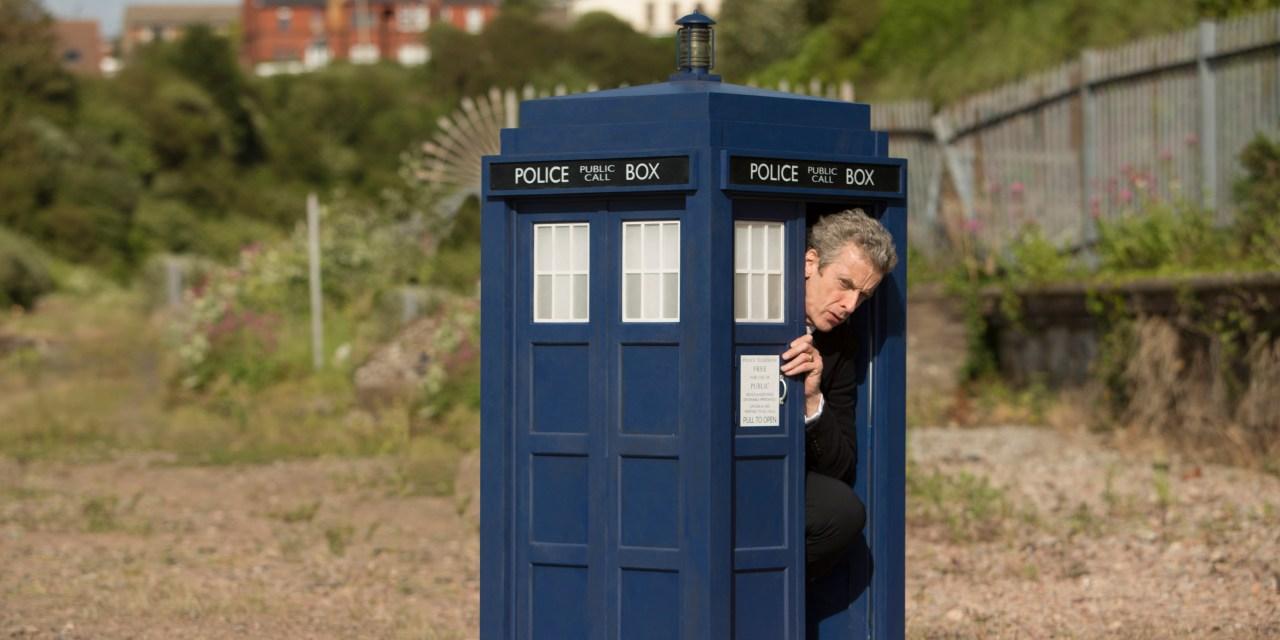 Doctor Who 8×09 : Flatline