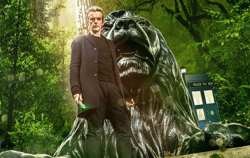doctor who saison 8 - Doctor Who 8x10 : In the Forest of the Night Doctor Who In the Forest of the Night article story large