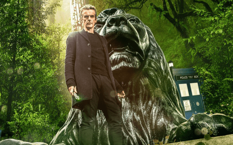 doctor who - Doctor Who 8x10 : In the Forest of the Night Doctor Who In the Forest of the Night article story large