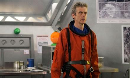 Peter Capaldi quitte le rôle du Docteur !