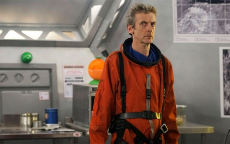 doctor who - Peter Capaldi quitte le rôle du Docteur ! Doctor Who Kill the Moon Peter Capaldi
