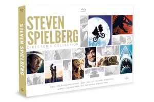 Packshot 3D Coffret Spielberg