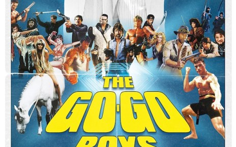 breakin' - The Go-Go Boys : The Brothers Kaboom