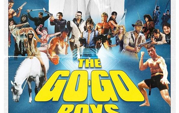The Go-Go Boys : The Brothers Kaboom