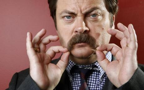nick offerman - Paddle Your Own Canoe : Manuel de savoir-vivre selon Nick Offerman  b99165123z.1 20131217190755 000 gib401il.1 1
