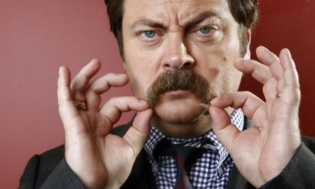 Paddle Your Own Canoe : Manuel de savoir-vivre selon Nick Offerman