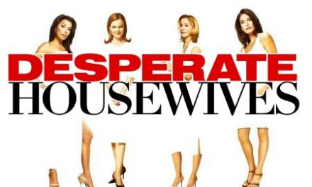 Desperate Housewives 2004 – 2014