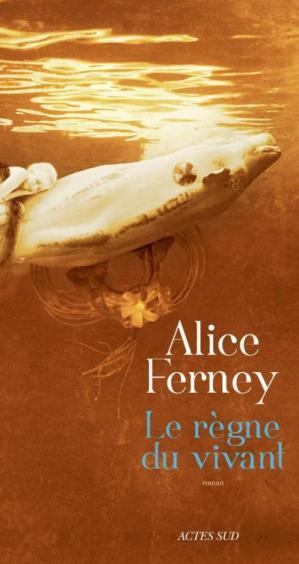 ferney-règne-vivant