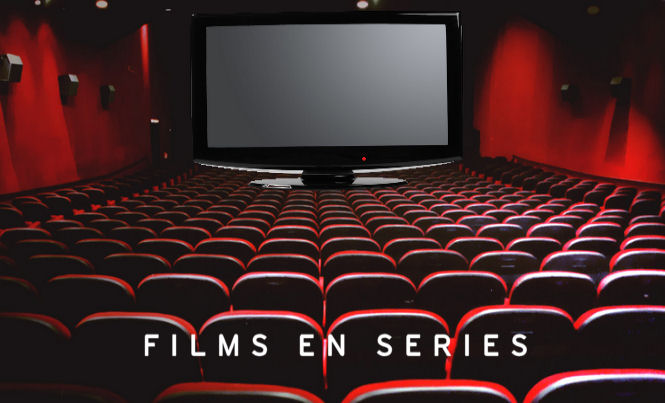 Les films adaptés de séries télévisées comme Evil Dead, Scream, Fargo...