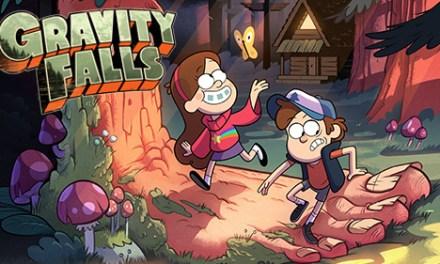 Gravity Falls – Saison 1