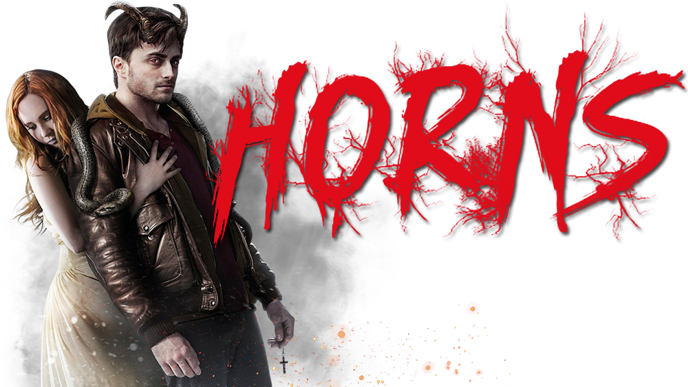 alexandre aja - Horns : Infernal